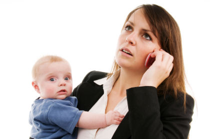 Working mothers, how do they create the perfect work life balance?